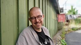 Fredrik Lignell: Gud är förtjust i det vanliga