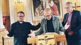 Fredrik Lignell kliver in i nytt uppdrag på Bjärka-Säby