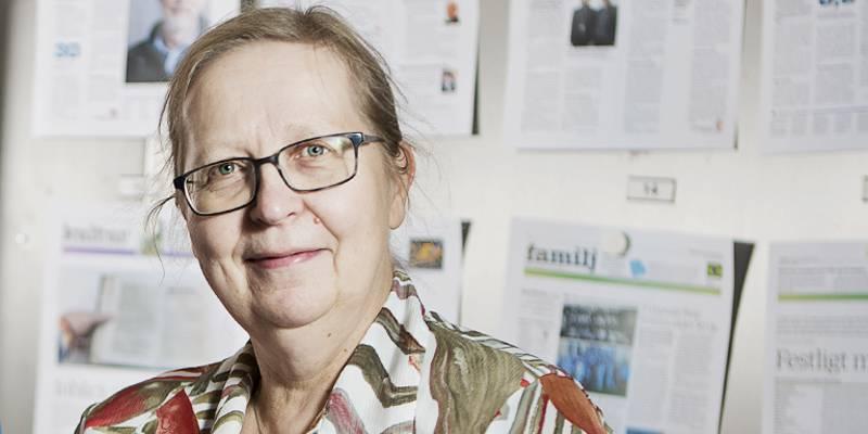 Elisabeth Sandlund.