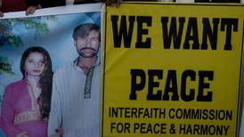 Domstol upphävde dödsdom mot kristet par i Pakistan