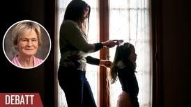 Det pågår inget storskaligt könsexperiment på barn, Frida Park