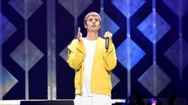 Justin Bieber talar ut om droger, press och Jesus