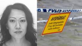 Pastorn Lena Wesström ihjälslagen 2018 - nu åtalas en 45-årig man för mordet