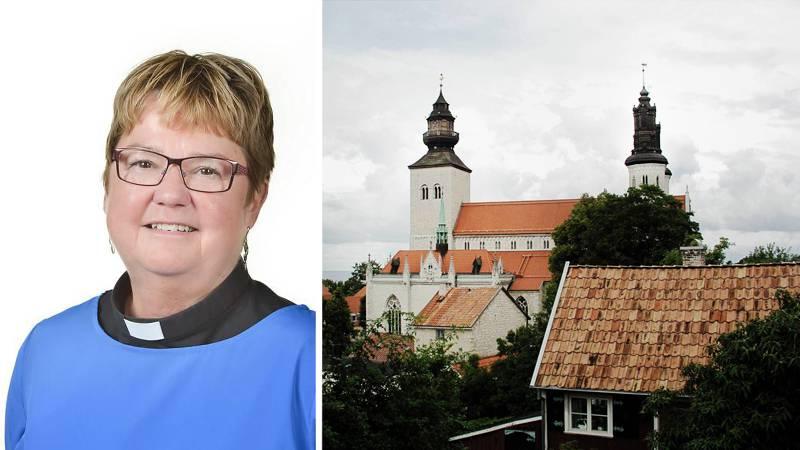 Efter hård kritik slutade förre domprosten Mats Hermansson för två år sedan. Nu har även den nya domprosten Elisabeth Ström fått ta tillfällig paus.