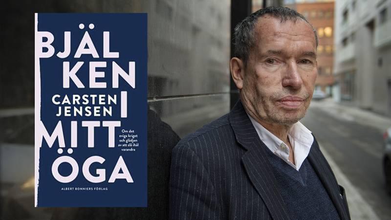 Den danske författaren Carsten Jensen