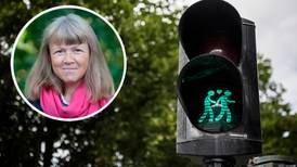 Anna Sophia Bonde: Pridekulturen sätter stängsel mot de som inte håller med