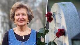 """Liselotte J Andersson: """"Jag ser döden som en nyckel till något större"""""""