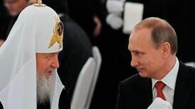 Rysk-ortodoxa kyrkan i Sverige – ett möjligt säkerhetshot?