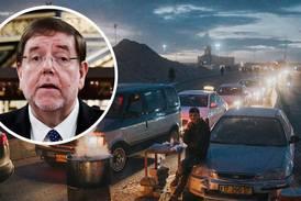 Israels ambassadör: Svenska kyrkan är Israelfientlig