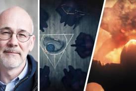 Teologen Mikael Tellbe: Gröna lunds halloweensatsning vittnar om okunskap