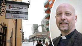 Fem kyrkor i Örebro kan bilda nya församlingar