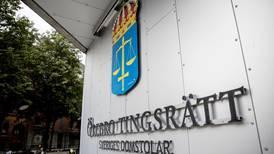 Man häktad för mordet på Lena Wesström