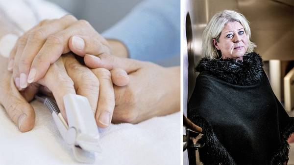 Moderat arbetsgrupp vill utreda dödshjälp