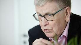 """Olof Djurfeldt: """"Har aldrig varit i bön så mycket som under pandemin"""""""