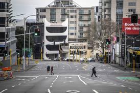 Församling kopplas till coronautbrott i Nya Zeeland