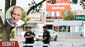 Fler poliser löser inte Sveriges problem