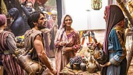 Hyllad tv-serie om Jesus återvänder på påskdagen