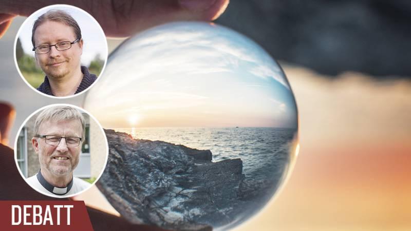 De som insisterat på att det enbart krävs små förändringar i vår livsstil för att lösa alla miljöproblem har haft förödande fel.