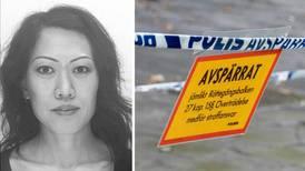 Nya fynd efter mordet på Lena Wesström