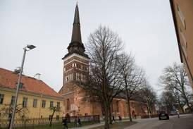 Västerås stift: Brevet var inte officiellt förankrat