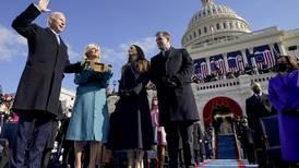 Fem religiösa trender efter att Joe Biden blev president