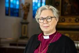 Härnösands biskop glad över så tydlig upprättelse