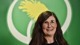 """Nya MP-ledaren Märta Stenevi: """"Jag vill skicka KD till söndagsskolan"""""""