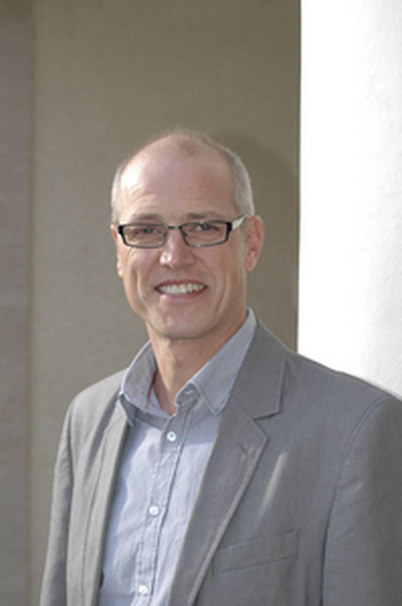 Ulf Sundkvist.