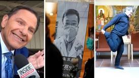 10 uppseendeväckande händelser under coronakrisen