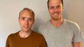"""Charlie och Casper Hellström: """"Gud älskar idrottaren"""""""