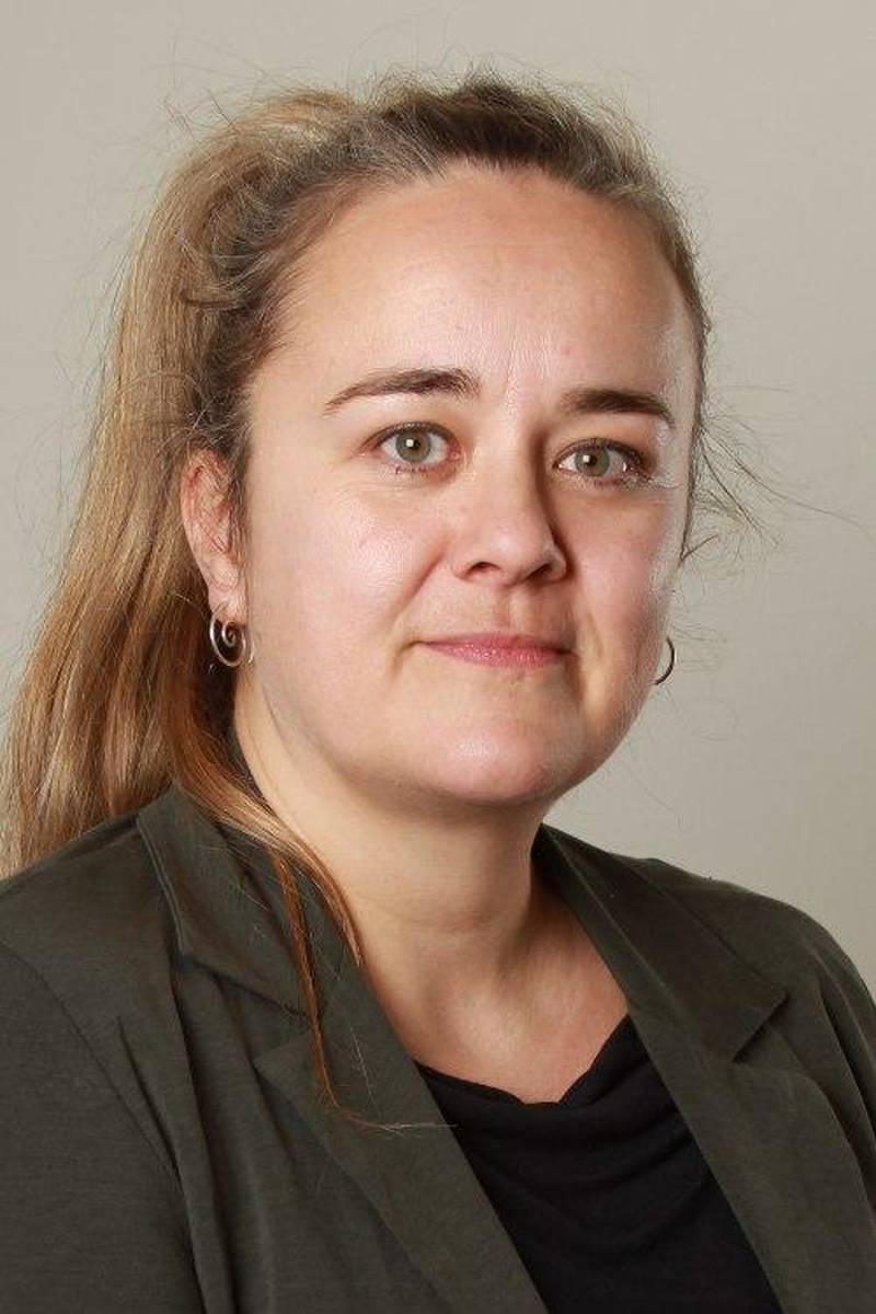 Lotta Sjöström Becker
