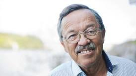 Alf B Svensson pratar genuspolitik i fransk-tysk tv