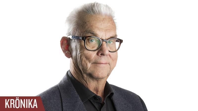 Birger Thuresson, krönikör.