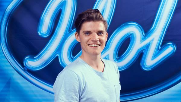 """Pär Lindberg vill låta tron synas i """"Idol"""""""