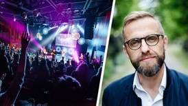Pingstledaren om tillväxt och kritik inom Hillsong Sverige