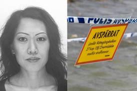 Misstänkte förövaren frikänns för mordet på Lena Wesström