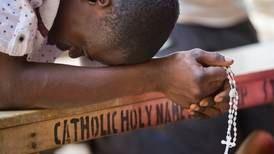 Pastor kallblodigt mördad - kristna måltavlor för våld i Nigeria