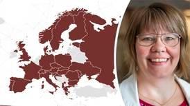 130 städer i Europa möts kring församlingsplantering