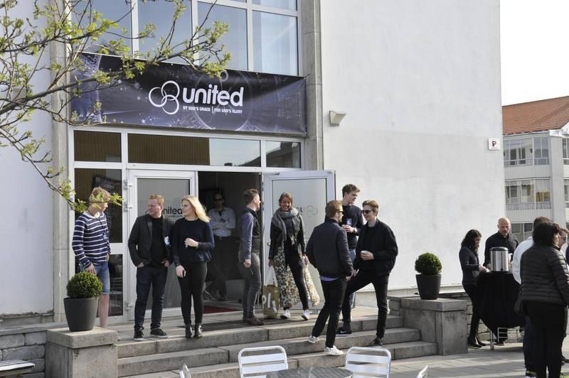 United Öresundskyrkan i Malmö.