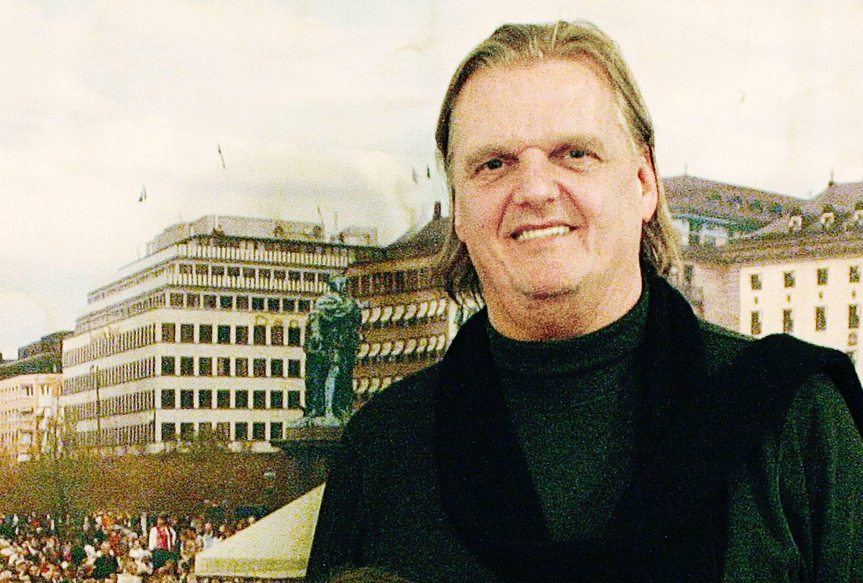 Tjebbo Van der Eijkof