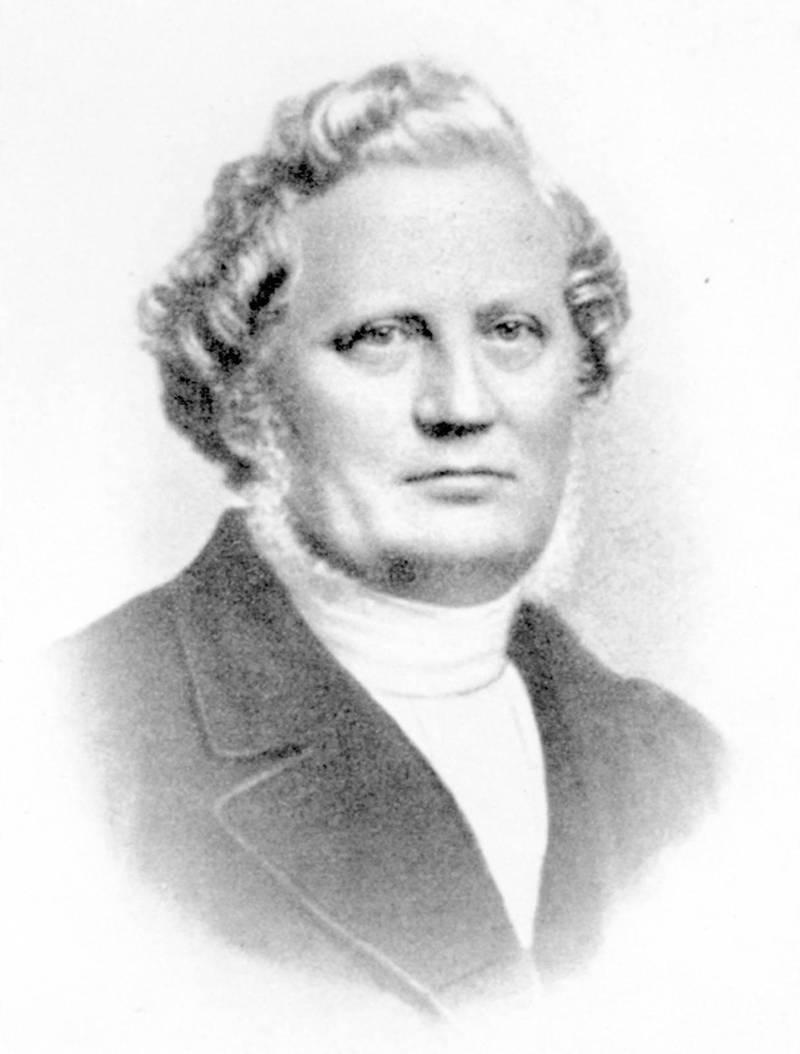2. Carl Olof Rosenius födelsehus, Frostkåge.