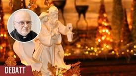 Anders Arborelius: Låt oss fira jul i kyrkan
