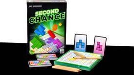 Spelrecension: Tetrisliknande ritspel som passar de flesta