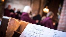 Redan hundratals förslag på nya psalmer