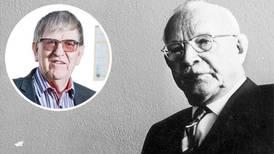 Olof Djurfeldt: Lewi Pethrus var inte alltid förutsägbar
