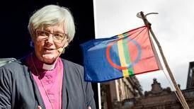 Svenska kyrkan framför en officiell ursäkt till samerna