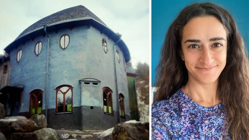"""Läraren Selma Gamaleldin blev avskedad från Solvikskolan i Järna efter att hon vägrat använda det könsneutrala pronomenet """"hen""""."""