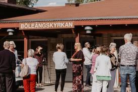"""Präst i Umeå: """"Fantastiskt"""" om kyrkan blir en moské"""