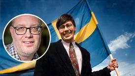 Lars Gunther: Illavarslande när Jan Rosman ändrar Trosrörelsens historia
