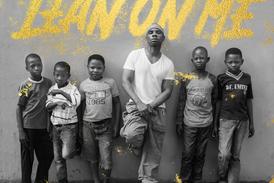 Kirk Franklin släpper ny singel, med barnkör från 25 länder